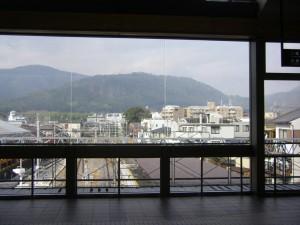 access JR Saga-Arashiyama Sta. - Kyoto Sagano Walk -