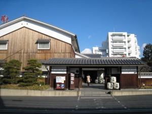 Kyoto Sagano Walk » 「酒研修@...