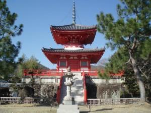 Daikakuji Temple - Kyoto Sagano Tour -