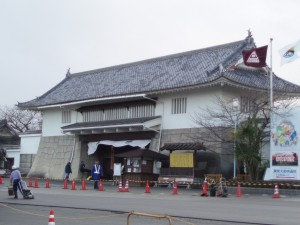 Toei Kyoto studio park - Kyoto Sagano Walk -